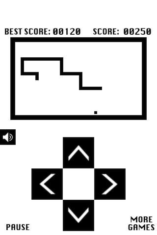 Snake 1.0.8 Screenshots 2
