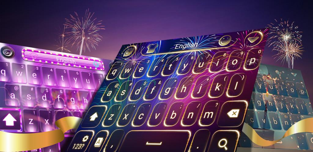 GO Keyboard - Cute Emojis, Themes and GIFs  poster 0