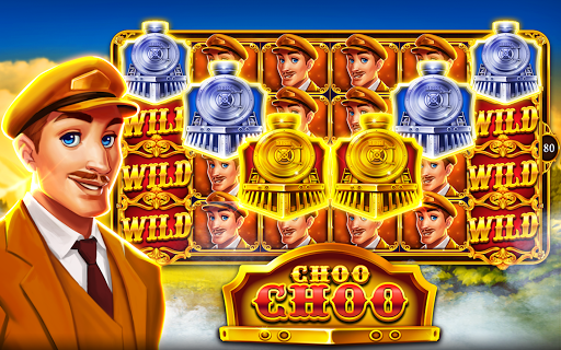 Real Casino - Free Vegas Casino Slot Machines 5.0.047 Screenshots 18