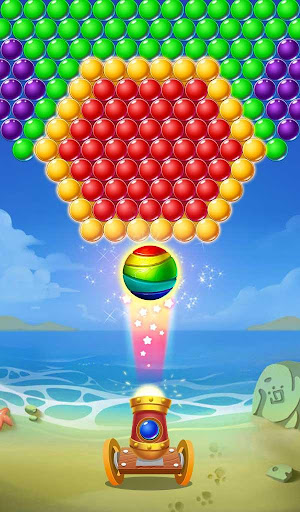 Bubble Shooter 110.0 screenshots 13
