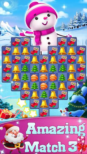 Merry Christmas Match 3 screenshots 5