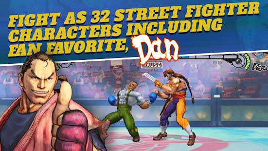 Street Fighter IV Champion Edition 1.03.01 Screenshots 12