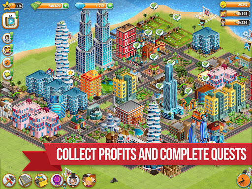 Village City - Island Simulation 1.11.0 screenshots 9