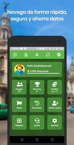 Apretaste: Comparte, Haz amigos, Habla libremente 7.1.0 Screenshots 8