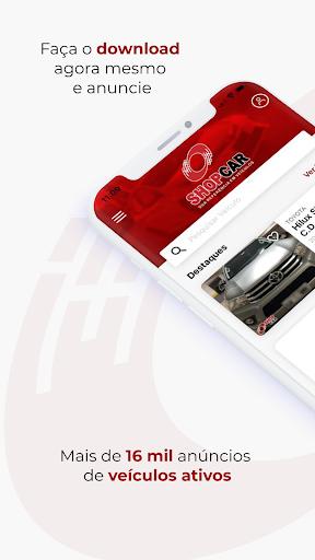 ShopCar Screenshot 1