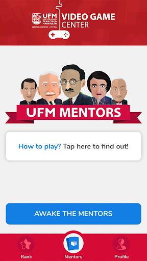 UFM Mentors