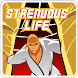 The Strenuous Life Podcast App - Androidアプリ