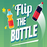 Flip the Bottle game apk icon