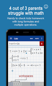 Graphing Calculator + Math For Pc – Free Download & Install On Windows 10/8/7 2