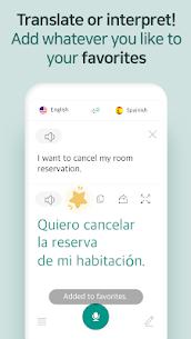 Talking Translator MOD APK 2.0.7 (Premium Unlocked) 13