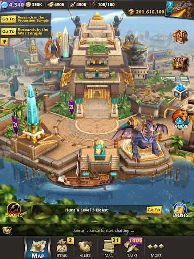 God Kings 0.60.1 screenshots 21