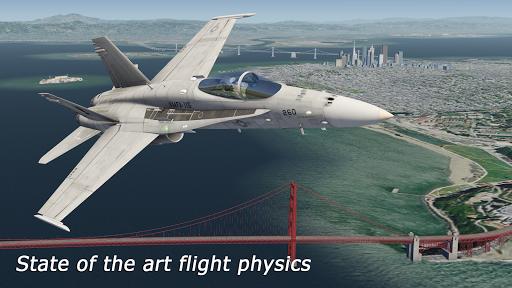 Aerofly 2 Flight Simulator  screenshots 9