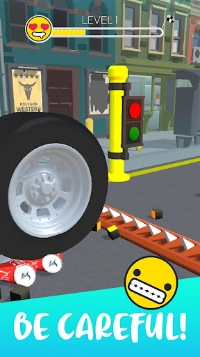 Wheel Smash android2mod screenshots 5