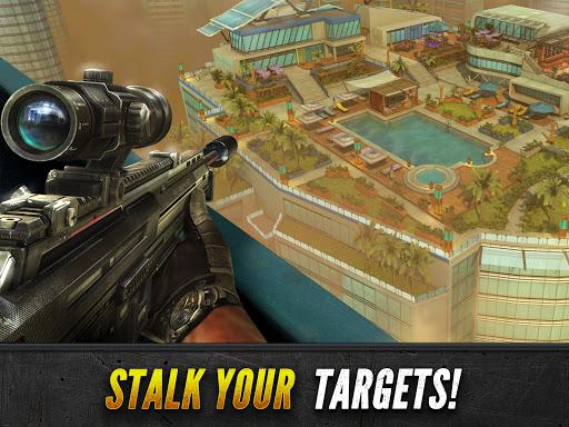 Sniper Fury: Online 3D FPS & Sniper Shooter Game 5.6.1c screenshots 9