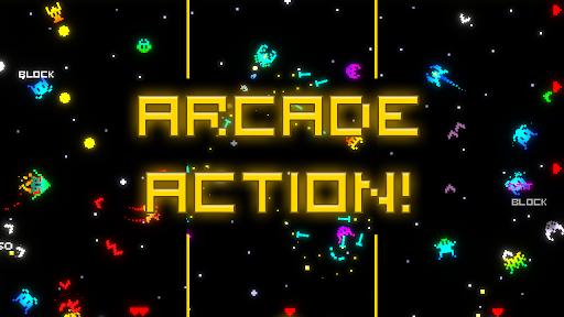 Arcadium - Space War 1.08 screenshots 14