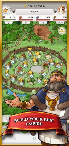 Travian Kingdoms screenshots 1