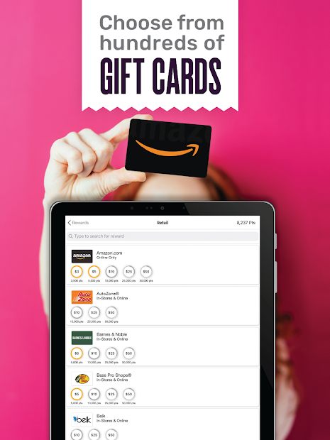 Imágen 12 de Fetch Rewards: Grocery Savings & Gift Cards para android