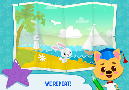 Kids Academy - learning games for toddlers 3.0.8 screenshots 10