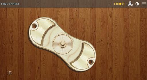 Fidget Spinner (30 models) + Workshop apkdebit screenshots 16