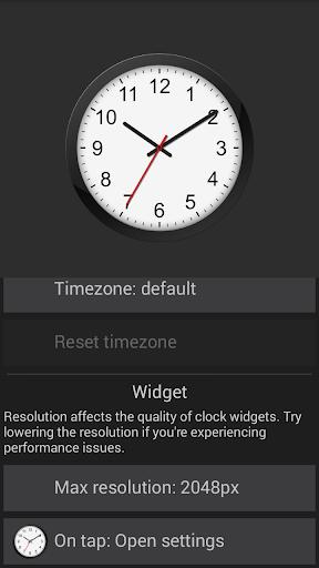 Clock 1.5 Screenshots 11