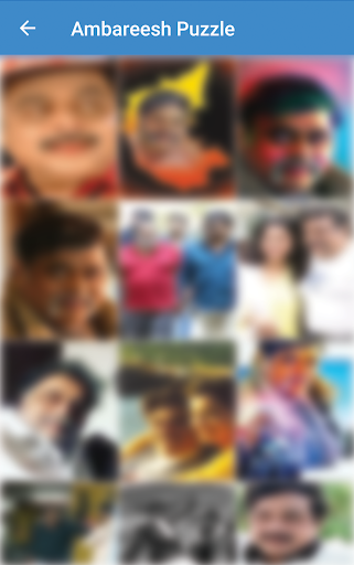 Ambareesh Movies List, Wallpapers, puzzle, quiz screenshots 2