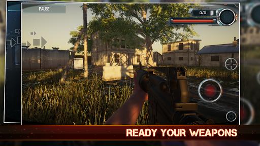 Black Commando Special Ops - FPS Offline Shooting screenshots 8