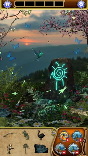 Hidden Object Hunt: Fairy Quest apkpoly screenshots 2
