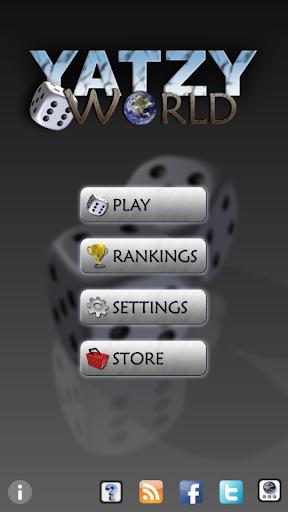 Yatzy World  screenshots 1