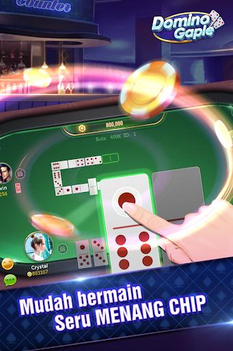 Download Domino Gaple Topfun Domino Qiuqiu Free Dan Online On Pc Emulator Ldplayer