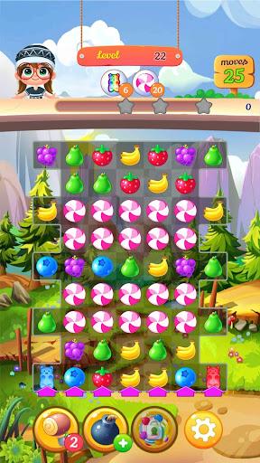 New Tasty Fruits Bomb: Puzzle World 1.6.3 screenshots 4