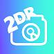 かんたんにLive2DでVTuberになれるアプリは2DR