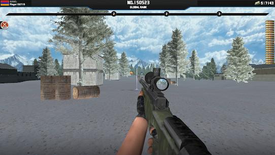 Archer Master: 3D Target Shooting Match MOD APK 1.0.6 (Unlimited Money) 8