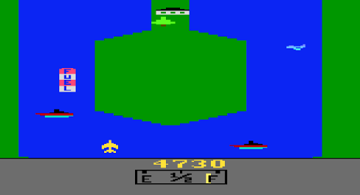 River Raid 1.21 screenshots 3