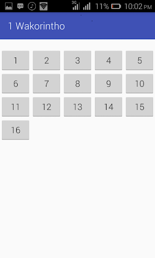 Biblia Takatifu android2mod screenshots 2