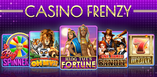 Casino Frenzy Free Slots