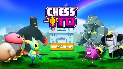 Chess TD 2.9 screenshots 5