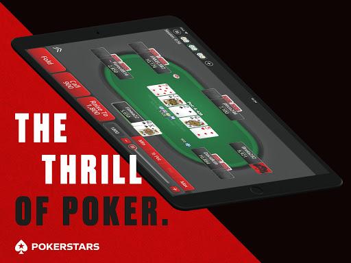 PokerStars: Free Poker Games with Texas Holdem 1.125.0 screenshots {n} 7