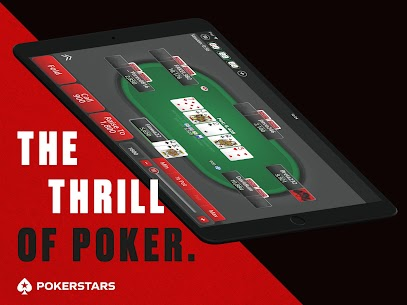 PokerStars  Free Poker Games with Texas Holdem Apk Download 2021 4