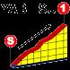 ヤビツ計算機 - Androidアプリ
