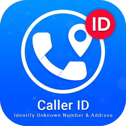 Caller ID Name and Location