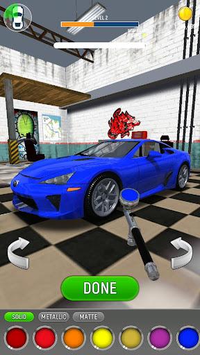 Car Mechanic 1.0.8 screenshots 5