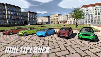 Racing Xperience: Real Car Racing & Drifting Game