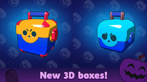 Brawl Box Stars Simulator apktram screenshots 2