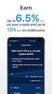 Crypto.com – Buy Bitcoin Now 4