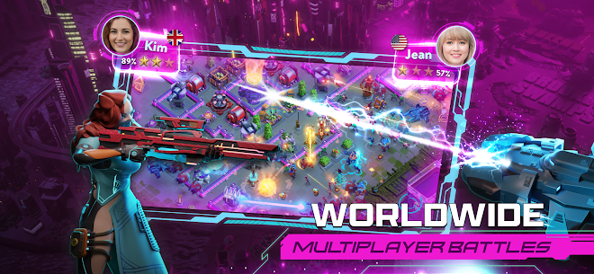 Dystopia: Contest of Heroes  – A new RTS Game! 3