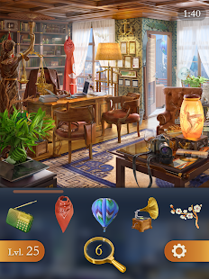 Picture Hunt: Hidden Objects
