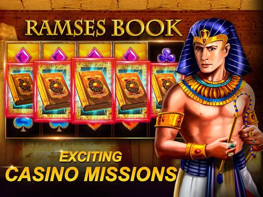 MyJackpot u2013 Vegas Slot Machines & Casino Games 4.8.19 screenshots 11