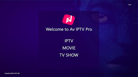 AV-IPTV PRO 0.0.10