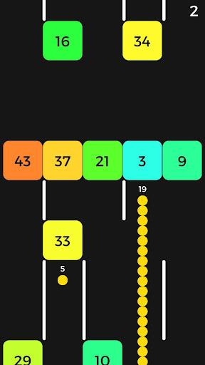 Snake VS Block apktram screenshots 8