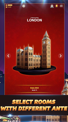 Svara - 3 Card Poker Online Card Game 1.0.12 screenshots 2
